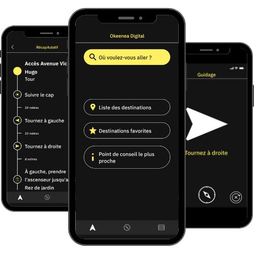evelity-app-deployement